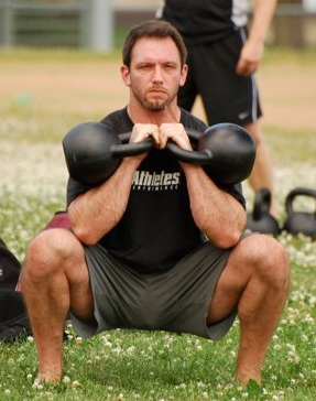About the Instructors   OPTI Kettlebells